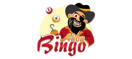 Ahoy Bingo Logo