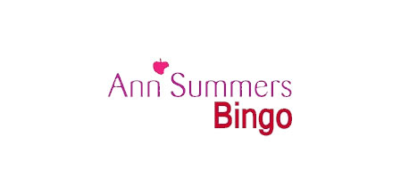 Ann Summers Bingo Logo