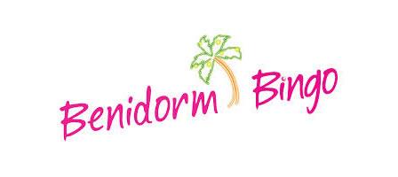Benidorm Bingo Logo