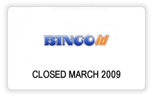 Bingo ID
