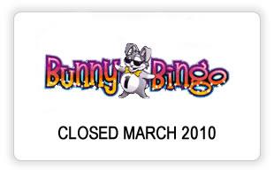 Bunny Bingo