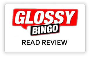 Glossy Bingo