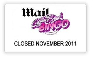 Mail Bingo