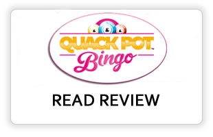 Quackpot Bingo