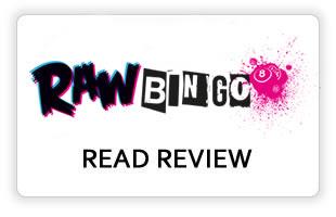 Raw Bingo