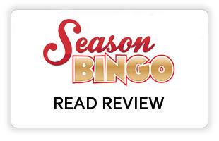 Season Bingo
