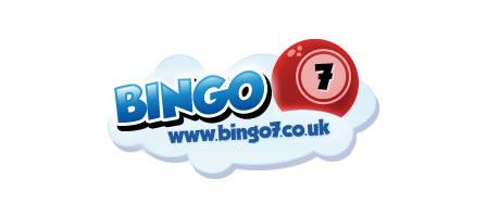 Bingo 7 Logo