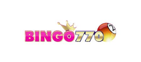 Bingo 770 Logo