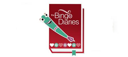Bingo Diaries Logo