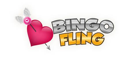 Bingo Fling Logo