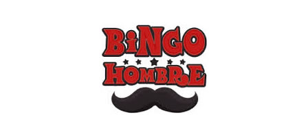 Bingo Hombre Logo