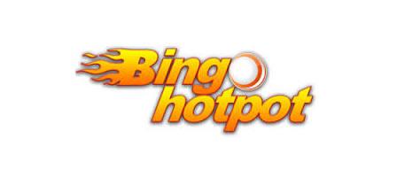 Bingo Hotpot Logo