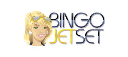 Bingo Jetset Logo