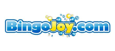 Bingo Joy Logo
