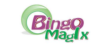 Bingo Logo Magix