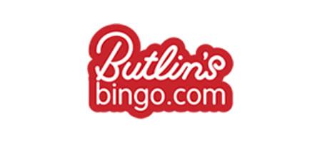 Butlins Bingo Logo