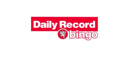 Daily Record Bingo Logo