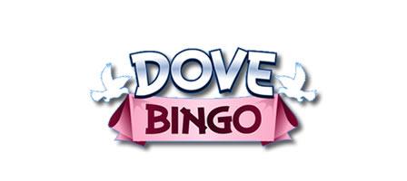 Dove Bingo Logo