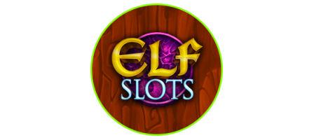 Elf Slots Logo