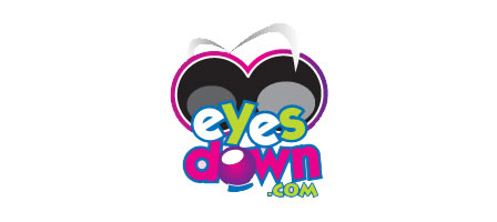 Eyes Down Bingo Logo