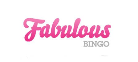Fabulous Bingo Logo