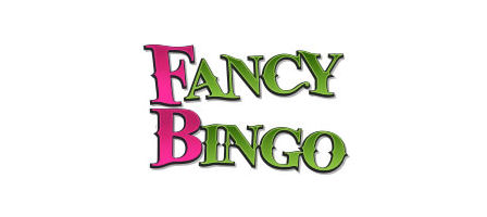 Fancy Bingo Logo
