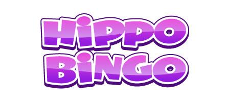 Hippo Bingo Logo