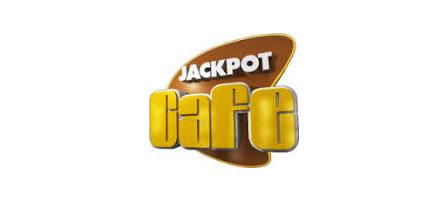 Jackpot Cafe Logo