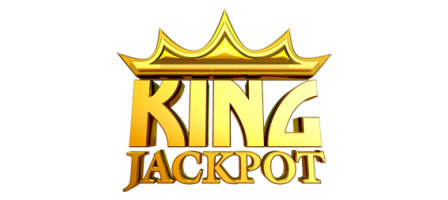 King Jackpot Logo