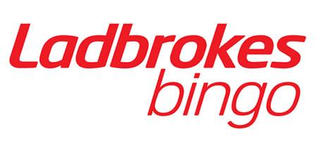 Ladbrokes Bingo Logo