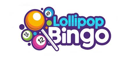 Lollipop Bingo Logo