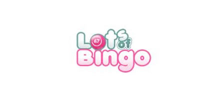 Lots Of Bingo Logo