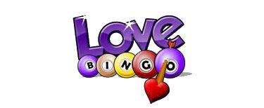 Love Bingo Logo