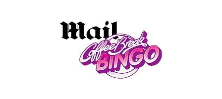 Mail Bingo Logo