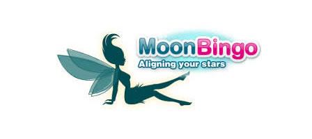 Moon Bingo Logo