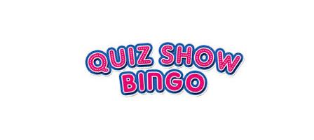 Quiz Show Bingo Logo