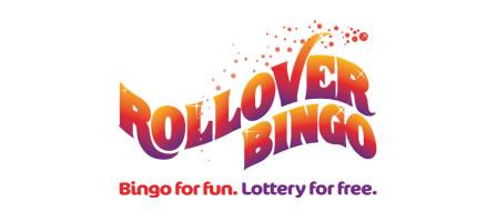 Rollover Bingo Logo