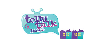 Telly Talk Bingo Logo