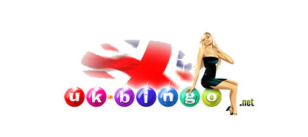 UK Bingo Logo