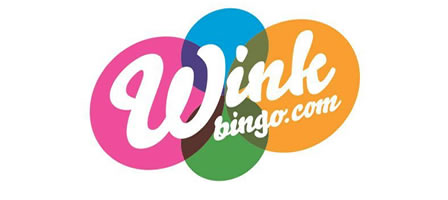 Wink Bingo Logo