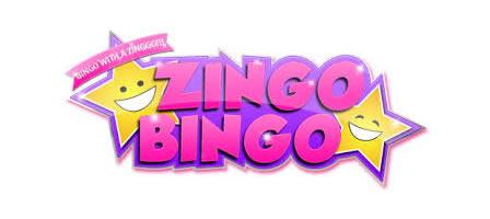 Zingo Bingo Logo