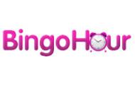 Bingo Hour – £10 free bingo