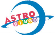 Christmas At Astro Bingo