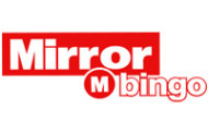 New Look For Mirror Bingo