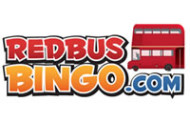 Hop On Red Bus Bingo This Weekend