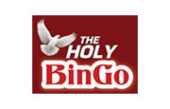 In the name of God – The Holy Bingo!
