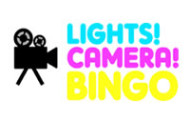 Bye Bye Quiz Show, Hello Lights Camera Bingo