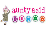New Site, Aunty Acid Bingo