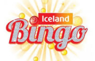 £3.4 Million Winner At Iceland Bingo