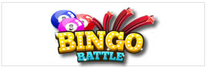 Bingo Battle - Facebook